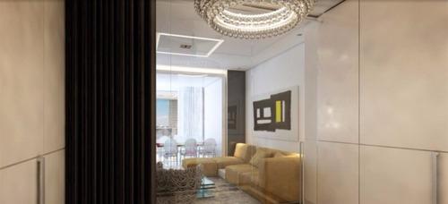 apartamento 4 quartos à venda, 4 quarto(s), belo horizonte/mg - 3755