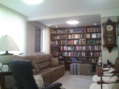 apartamento 4 quartos à venda, 4 quarto(s), belo horizonte/mg - 3816