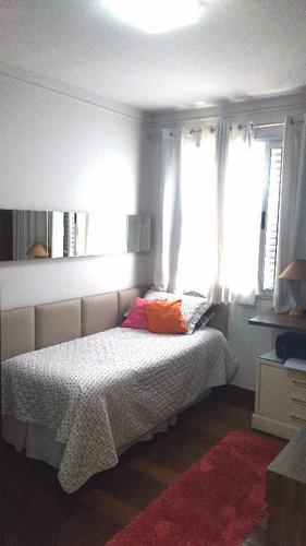 apartamento 4 quartos à venda, 4 quarto(s), belo horizonte/mg - 3971