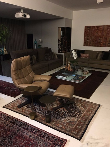apartamento 4 quartos à venda, 4 quarto(s), belo horizonte/mg - 4016
