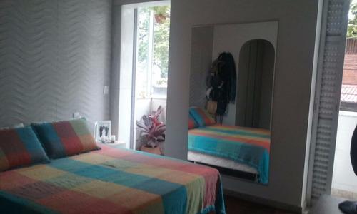 apartamento 4 quartos à venda, 4 quarto(s), belo horizonte/mg - 4252