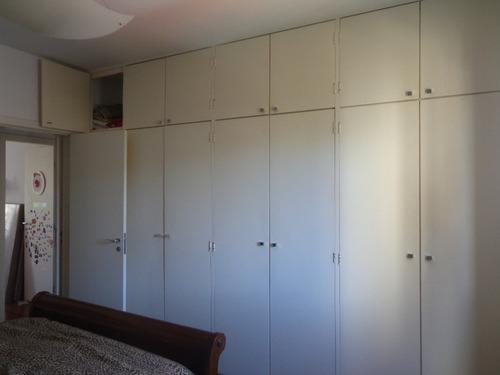 apartamento 4 quartos à venda, 4 quarto(s), belo horizonte/mg - 4478