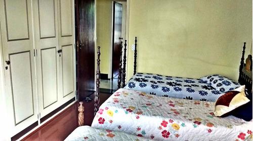 apartamento 4 quartos à venda, 4 quarto(s), belo horizonte/mg - 4482