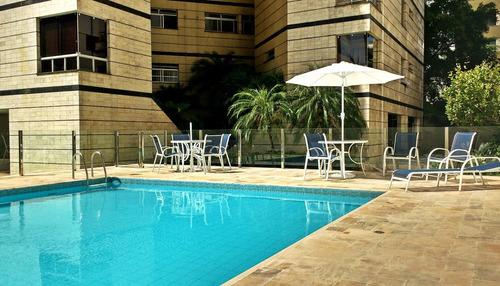 apartamento 4 quartos à venda, 4 quarto(s), belo horizonte/mg - 4483