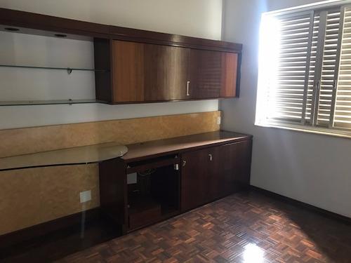 apartamento 4 quartos à venda, 4 quarto(s), belo horizonte/mg - 4767
