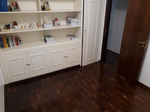 apartamento 4 quartos à venda, 4 quarto(s), belo horizonte/mg - 4813
