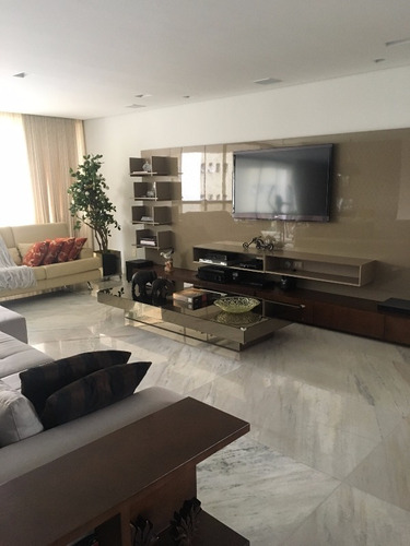apartamento 4 quartos à venda, 4 quarto(s), belo horizonte/mg - 4876