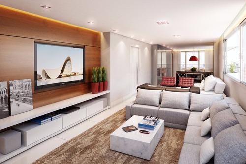apartamento 4 quartos à venda, 4 quarto(s), belo horizonte/mg - 4922