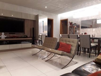 apartamento 4 quartos à venda, 4 quarto(s), belo horizonte/mg - 4944