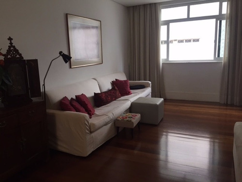 apartamento 4 quartos à venda, 4 quarto(s), belo horizonte/mg - 5123