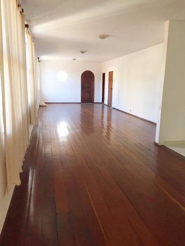 apartamento 4 quartos à venda, 4 quarto(s), belo horizonte/mg - 5174