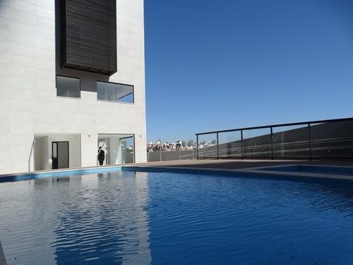 apartamento 4 quartos à venda, 4 quarto(s), belo horizonte/mg - 5266