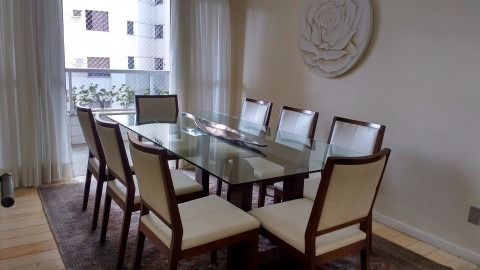 apartamento 4 quartos à venda, 4 quarto(s), belo horizonte/mg - 5267
