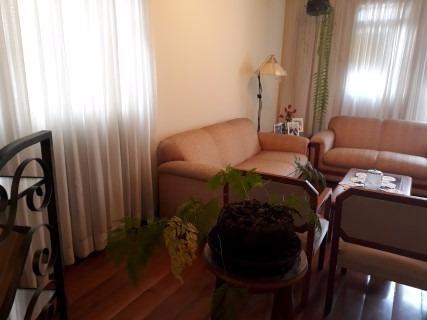 apartamento 4 quartos à venda, 4 quarto(s), belo horizonte/mg - 5347
