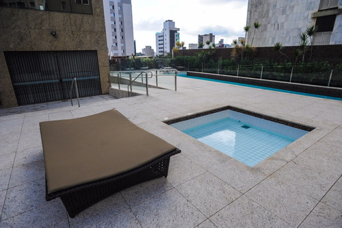 apartamento 4 quartos à venda, 4 quarto(s), belo horizonte/mg - 5462