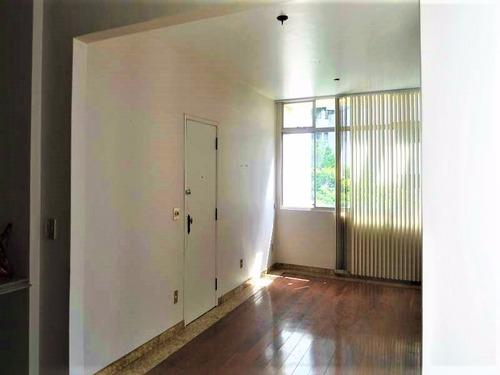 apartamento 4 quartos à venda, 4 quarto(s), belo horizonte/mg - 5476