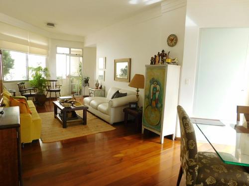 apartamento 4 quartos à venda, 4 quarto(s), belo horizonte/mg - 5863