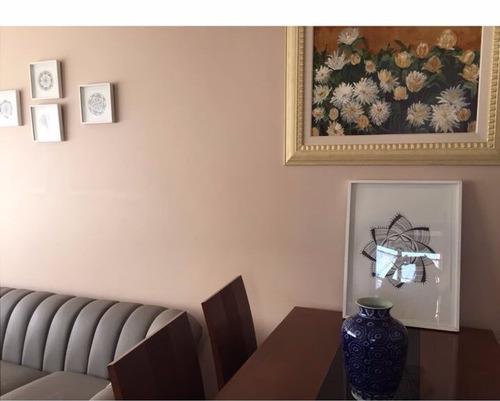 apartamento 4 quartos à venda, 4 quarto(s), belo horizonte/mg - 5916