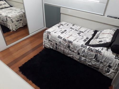 apartamento 4 quartos à venda, 4 quarto(s), belo horizonte/mg - 6312