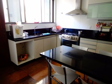 apartamento 4 quartos à venda, 4 quarto(s), belo horizonte/mg - 6527