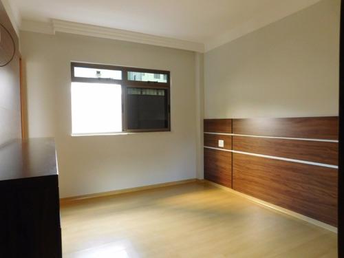 apartamento 4 quartos à venda, 4 quarto(s), belo horizonte/mg - 6570