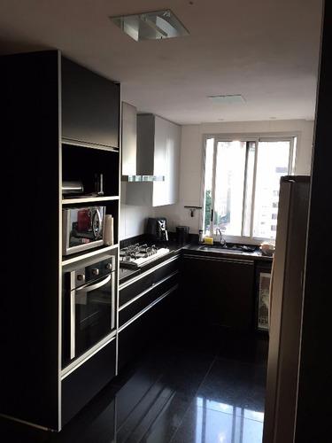 apartamento 4 quartos à venda, 4 quarto(s), belo horizonte/mg - 8002