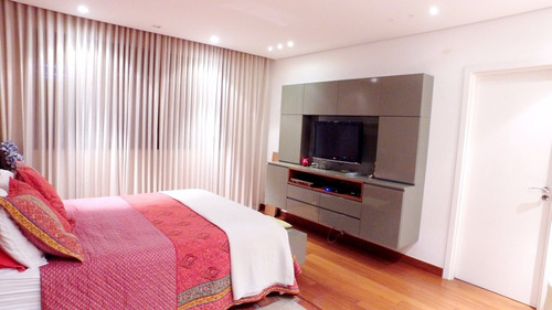 apartamento 4 quartos à venda, 4 quarto(s), belo horizonte/mg - 8139