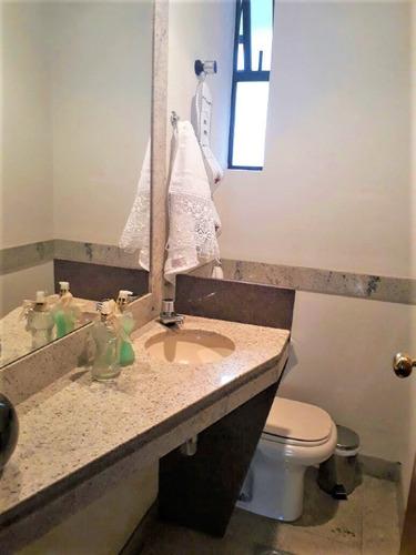 apartamento 4 quartos à venda, 4 quarto(s), belo horizonte/mg - 9231