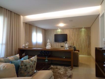 apartamento 4 quartos à venda, 4 quarto(s), nova lima/mg - 5349