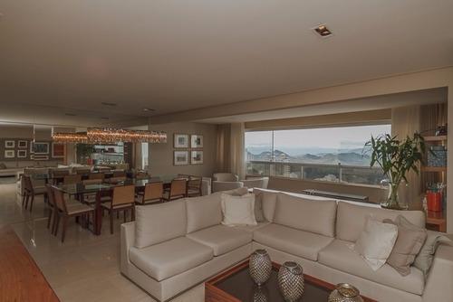 apartamento 4 quartos à venda, 4 quarto(s), nova lima/mg - 5579