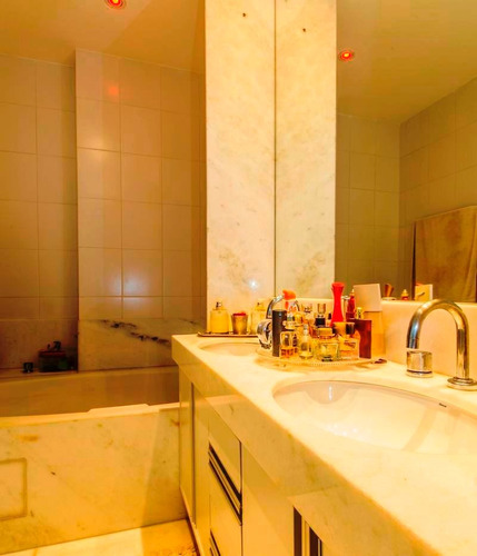 apartamento 4 quartos à venda no santa lúcia - 11366