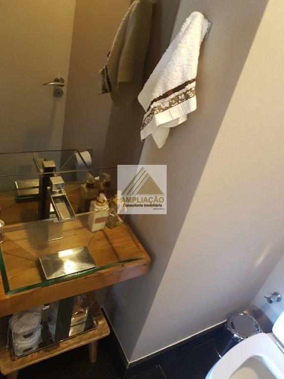 apartamento 4 suites 3 vagas no panambi - py2965