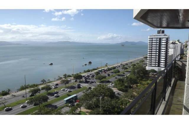 apartamento 4 suítes 3 vagas vista cinematográfica para o mar - ap0294