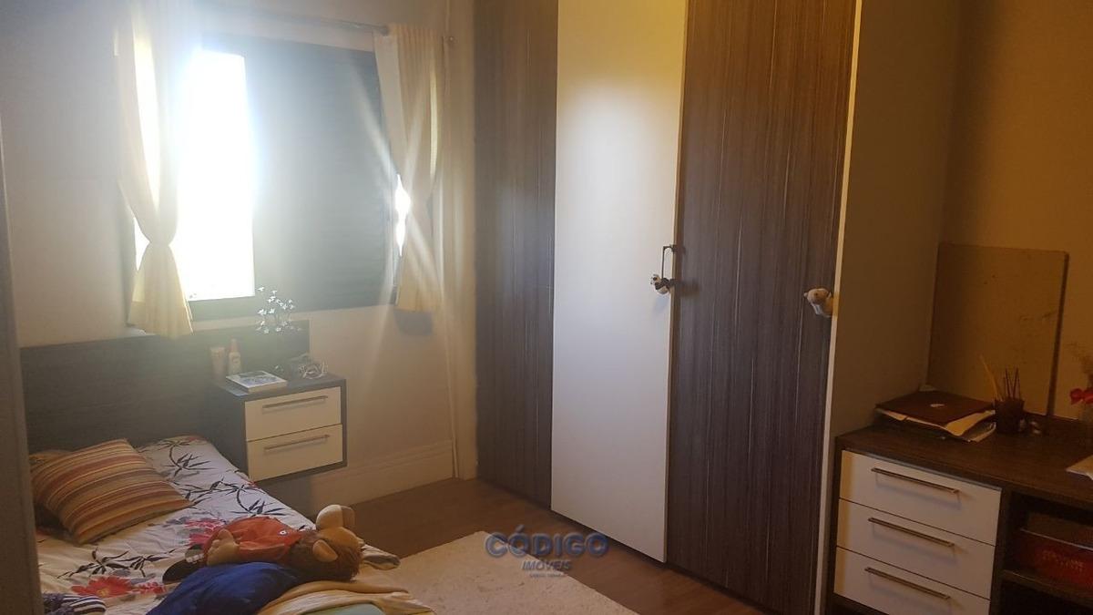 apartamento 4 suítes - maia/ guarulhos - 00520-1