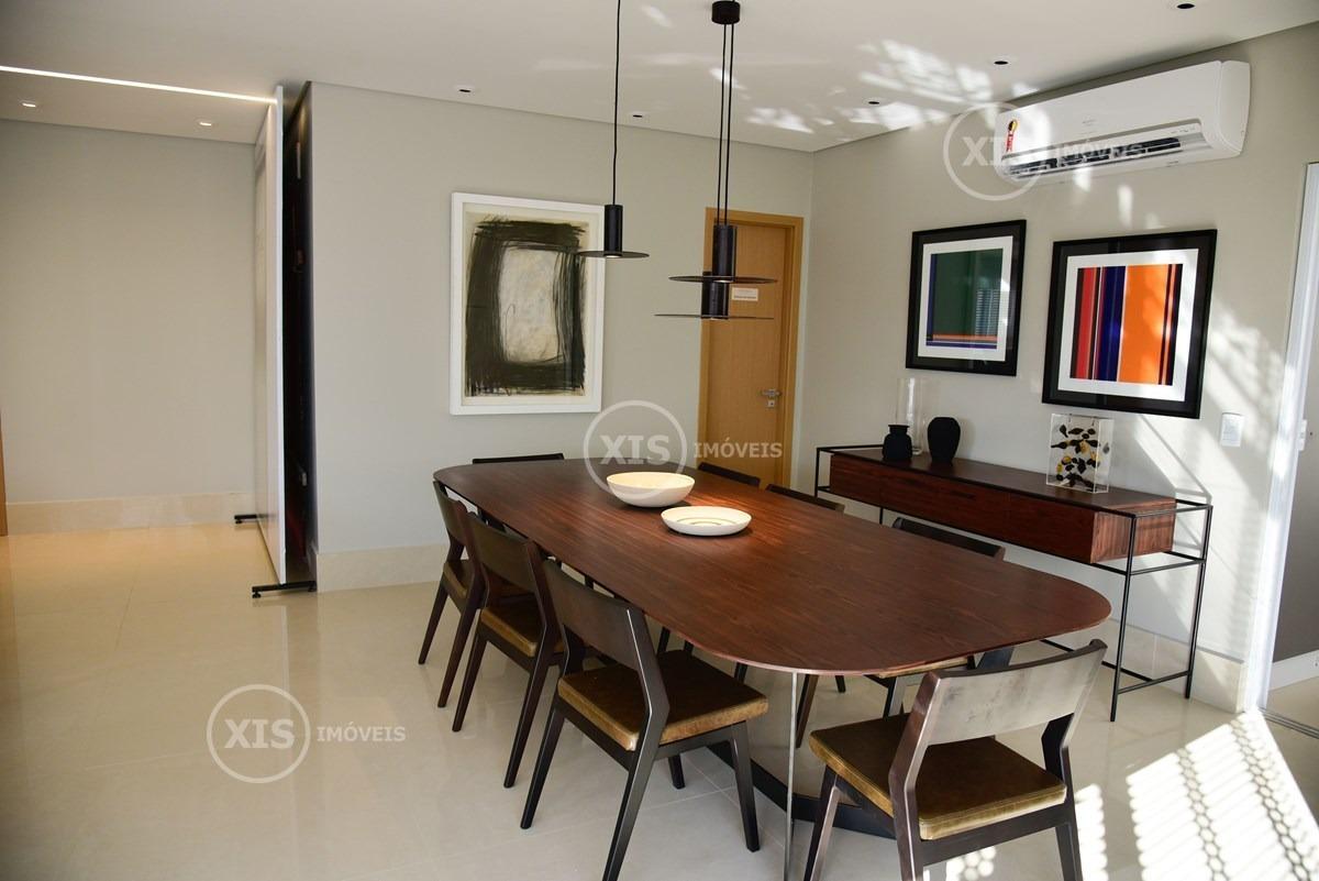 apartamento 4 suites, parque arquitetonico, époque living de
