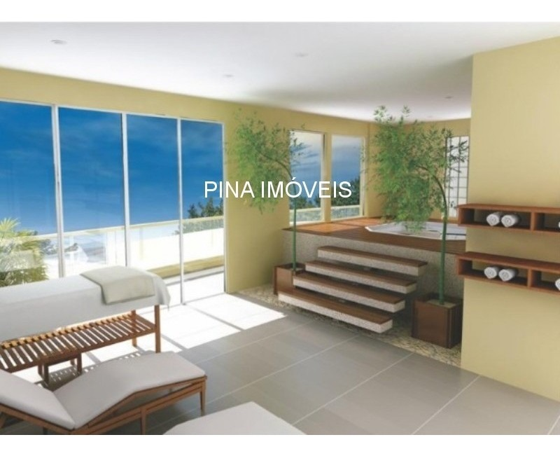 apartamento 4 suítes, setor nova suíça. - ap00085 - 32456807