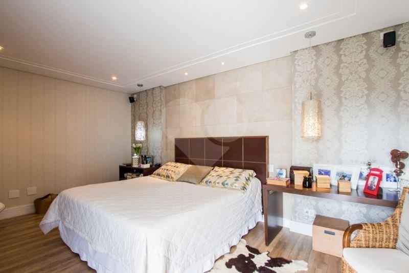 apartamento 4 suítes à venda - santo amaro - 226-im131201