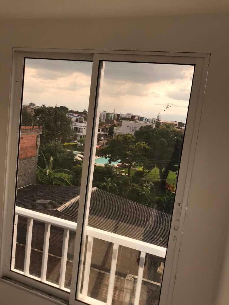 apartamento 4 y sala mirador 5 pisó. conjunto campestre