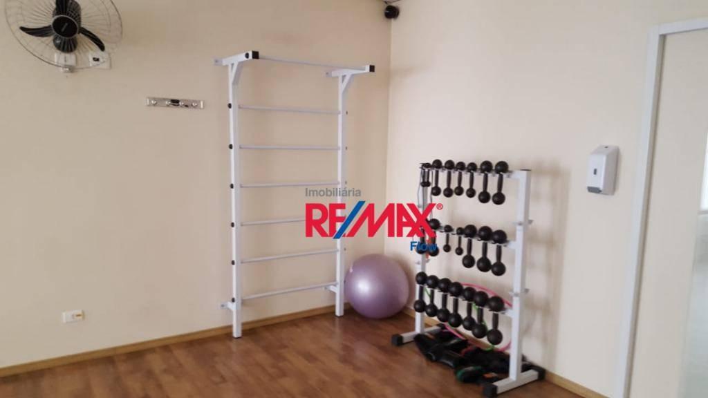 apartamento 40 m², 1 dorm, 1 vaga - sacomã - ap9024