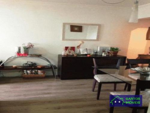apartamento - 4009