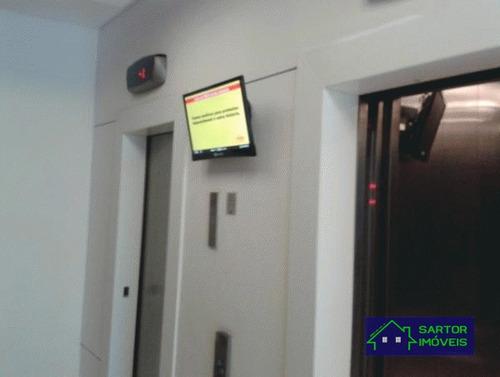 apartamento - 4025