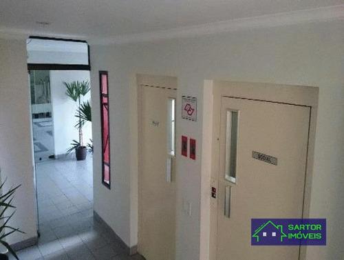 apartamento - 4089