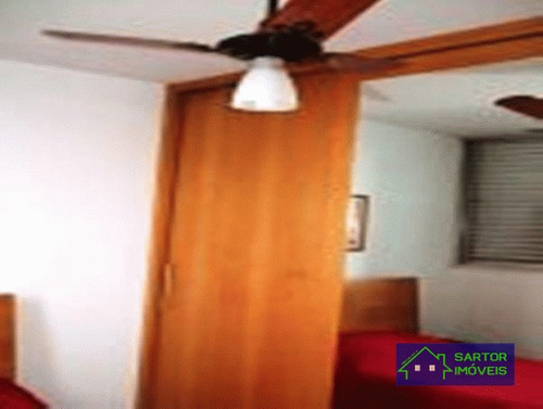 apartamento - 4091