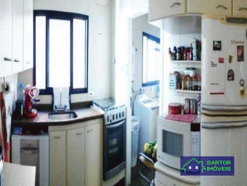 apartamento - 4098
