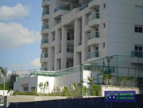 apartamento - 4111