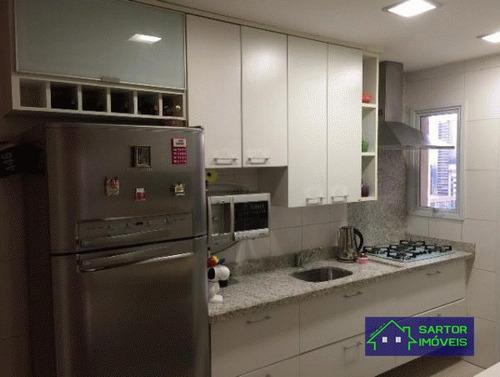 apartamento - 4122