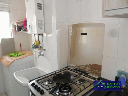 apartamento - 4124