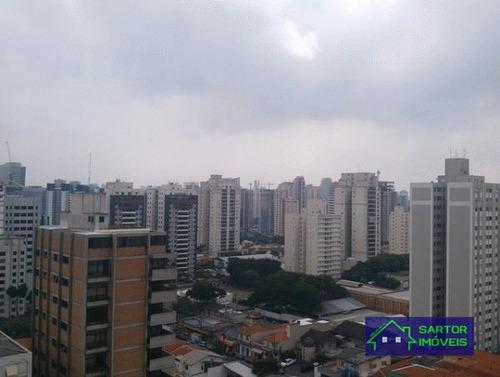 apartamento - 4126