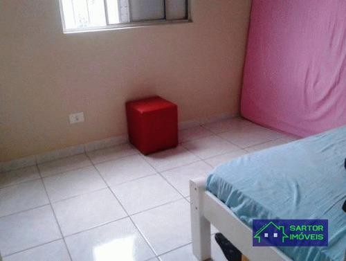 apartamento - 4132