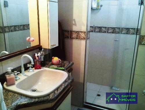 apartamento - 4141